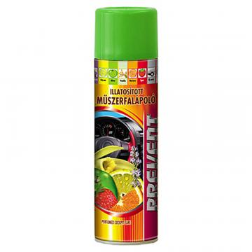 Spray aerosol silicon Apple, Prevent - 500ml