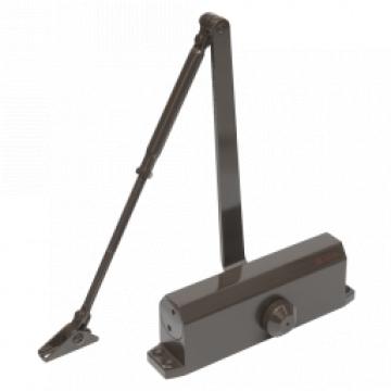 Amortizor usa, cu brat 40-65kg maro, 6033AWb de la Lax Tek