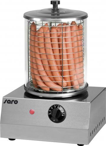 Aparat Hot-Dog CS-100 de la Clever Services SRL