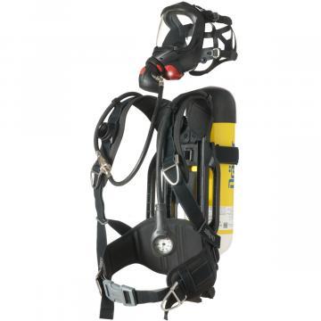 Aparat de protectie respiratorie, PSS 4000 de la Sirius Distribution Srl
