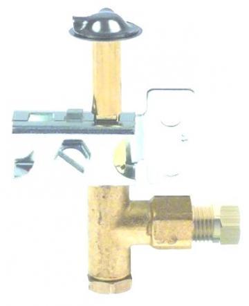 Arzator pilot SIT serie 100, 2 flacari, duza 0.2mm de la Kalva Solutions Srl