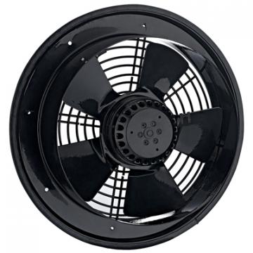 Ventilator axial AC BDRAX 200-4K