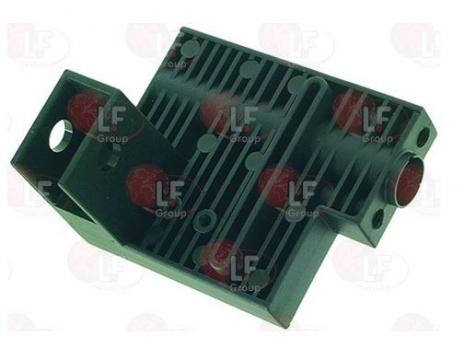 Suport plastic masina de spalat Bowl support LH plastic