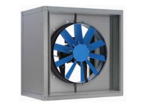 Ventilator axial-cutie fonoizolanta Box HB 45 M4 1/2