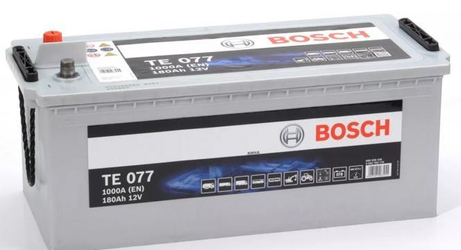 Baterie auto Bosch T3 180 Ah de la Drill Rock Tools