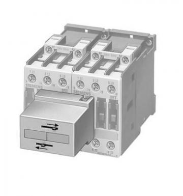 Blocare mecanica NC montare frontala Siemens3RA1924-1A