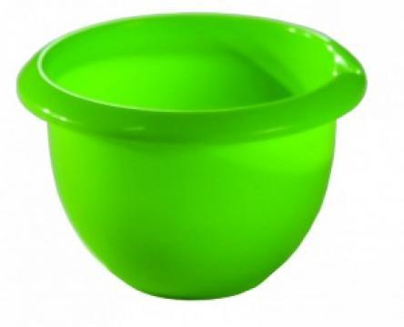 Bol plastic pentru bucatarie 16 cm