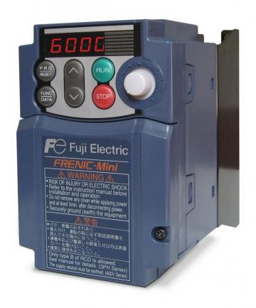 Convertizor de frecventa - Fuji Mini C2 15Kw 30A 3 faze de la Lax Tek