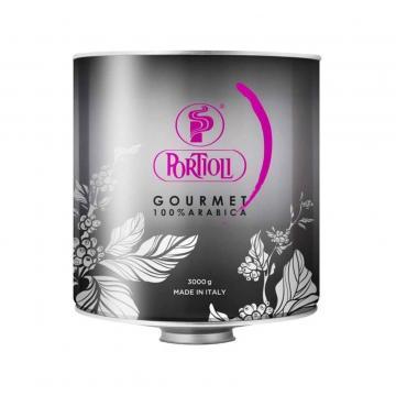 Cafea boabe Portioli 3 kg de la GM Proffequip Srl