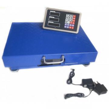 Cantar wireless electronic cu platforma 500kg de la On Price Market Srl