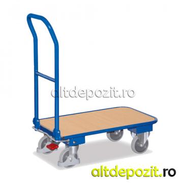 Carucior platforma K100309 de la Altdepozit Srl