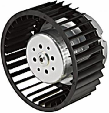 Ventilator centrifugal R3G-140-AW05-12