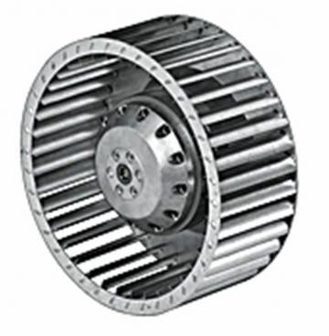 Ventilator centrifugal R4E-280-CI01-01