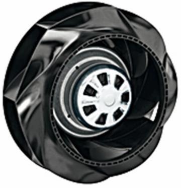 Ventilator centrifugal R3G225-RE07-03