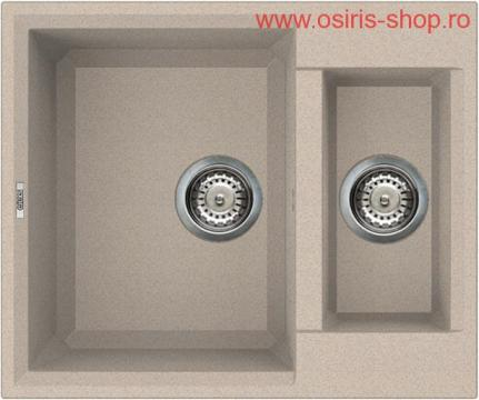 Chiuveta Easy 150 de la Osiris Design Construct