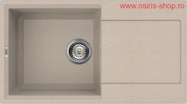 Chiuveta Easy 290 de la Osiris Design Construct
