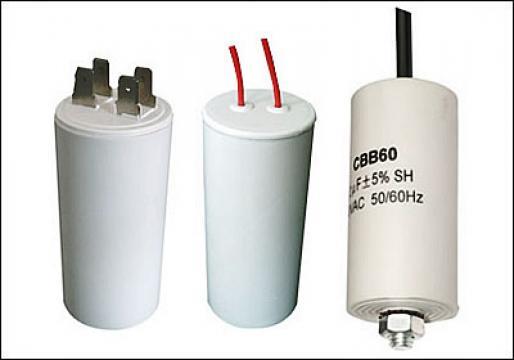 Condensator pornire motor CAP509UN
