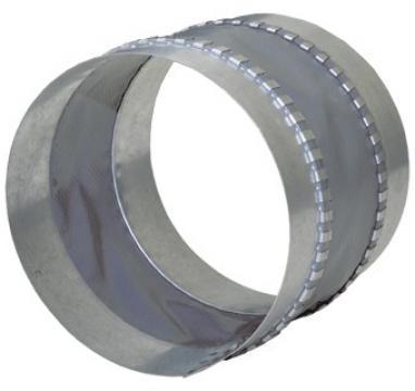 Conector flexibil pentru tuburi VVG 400