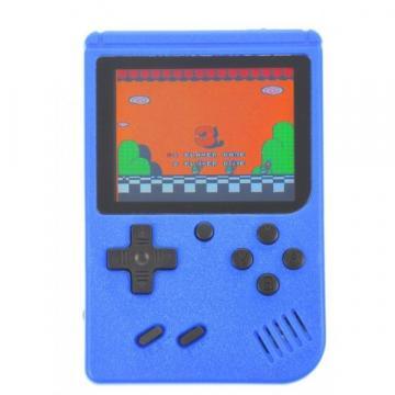 Consola de jocuri video portabila si pentru televizor Retro