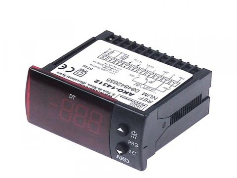 Controller electronic AKO AKO-14312A