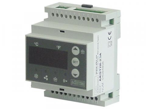 Controller electronic AKO AKOTIM-23ATE