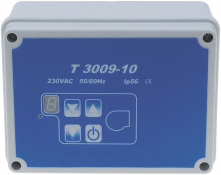 Controller viteza T 3009