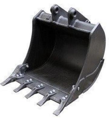 Cupa buldoexcavator JCB 3CX 400mm de la Intrapart Company Srl