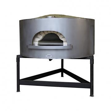 Cuptor pentru pizza pe lemne, Festival de la GM Proffequip Srl
