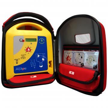 Defibrilator automat Life-Point Pro AED de la Sirius Distribution Srl