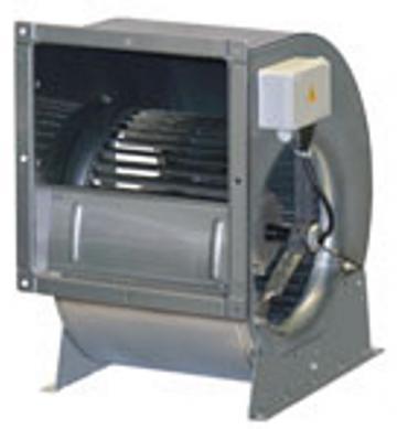 Ventilator dubla aspiratie DD 9/9 M9F5
