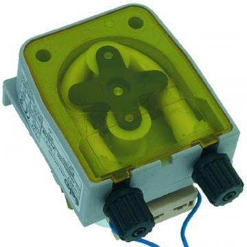 Dozator detergent 3l/h, 230VAC, conectare 4x6mm