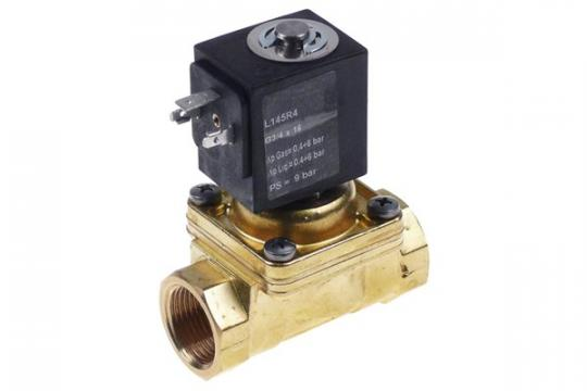 Electrovalva Solenoid - 2 cai 24VAC, 370324