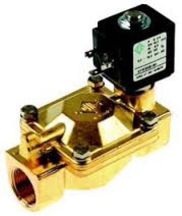 Electrovalva Solenoid - 2 cai ODE, 230VAC, 370356