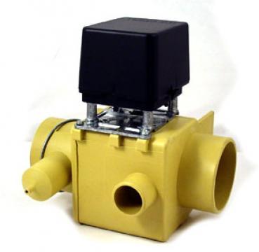 Electrovalva scurgere cu protectie motor MDB-C-2, 3120145
