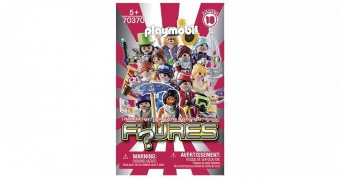 Figurine jucarie pentru fetite Playmobil 70370