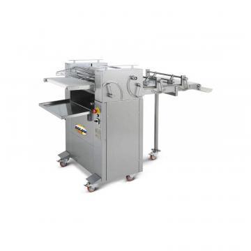 Formator pentru paine Mac Pan FR de la GM Proffequip Srl