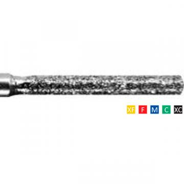 Freze dentare diamantate Flat End Cylinder 112 F 014(1/10mm)
