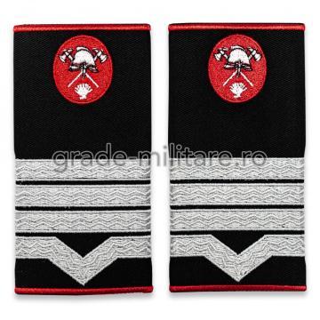 Grade Maistru militar clasa 2 pompieri IGSU de la Hyperion Trade