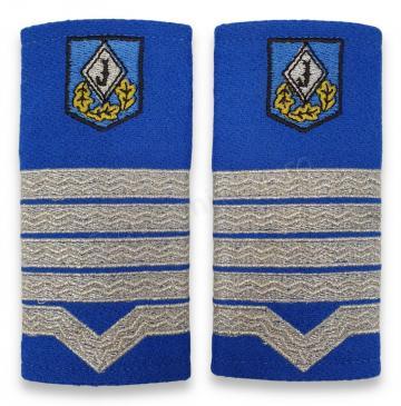 Grade mastru militar clasa 1 jandarmi de la Hyperion Trade