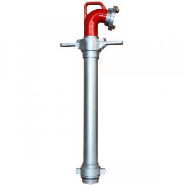 Hidrant Portativ DN 80, iesire 1xB, cu racord fix