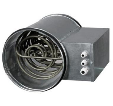 Incalzitor rotund NK 250-3.0-1