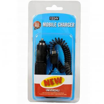 Incarcator telefon micro USB 24v - All Ride