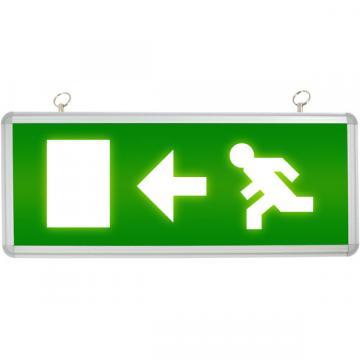 Indicator cu LED - iesire stanga (1 buc.)