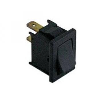 Intrerupator cu buton 19x13 mm 345314