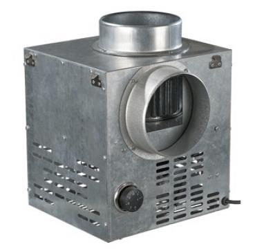 Ventilator ptr. semineu KAM 150 de la Ventdepot Srl