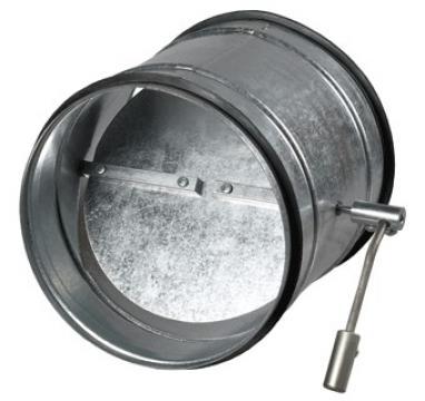 Clapeta antiretur KOM1 160