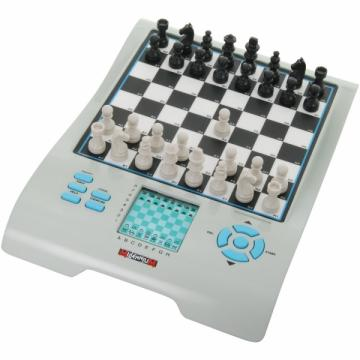 Computer de sah 8 in 1 Karpov Chess School de la Chess Events Srl