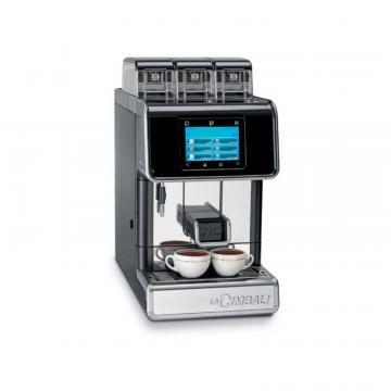 Masina espresso super automata La Cimbali Q10 MilkPS/13 de la GM Proffequip Srl