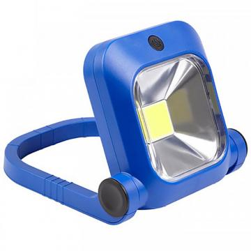Lampa de lucru led li-ion 8W Ring