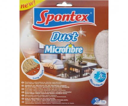 Laveta Microfibra dust anti praf